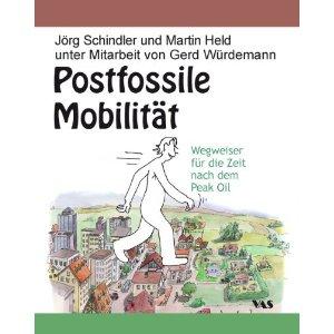 Postfossile Mobilität